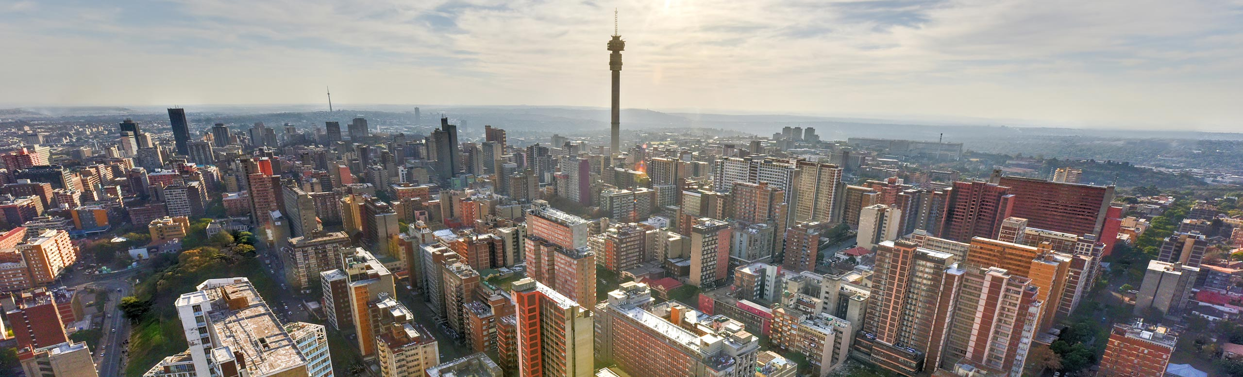 car hire rentals south africa city day