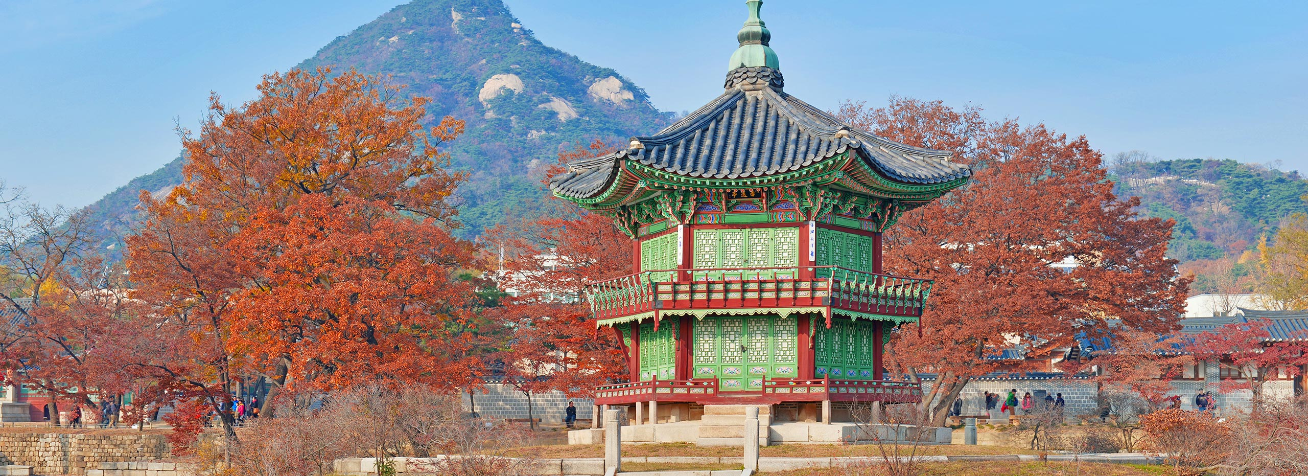 car hire rentals south korea shrine
