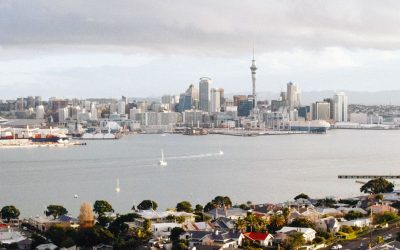 21-Day Itinerary for Car Rental in New Zealand