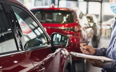 Is it safe to rent a car during the covid-19 pandemic?